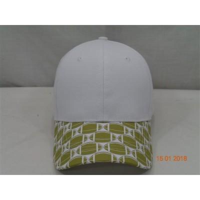 Baseball Cap- Collegiate Gold 4515